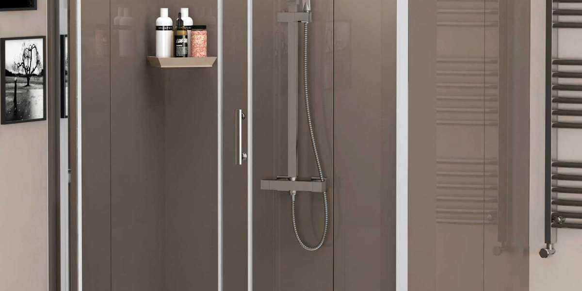 Are you confused between choosing a shower curtain and enclosure for your bathroom?