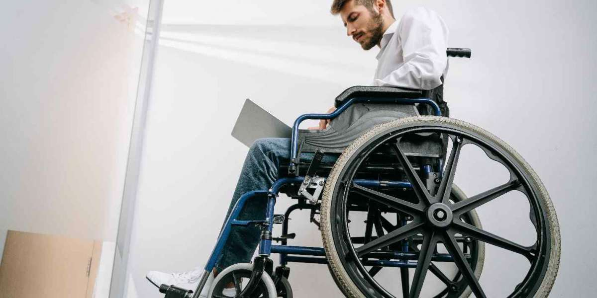 Disabled Living Aids for Everyone
