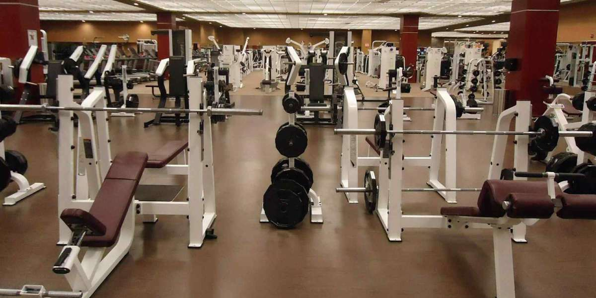 Best Gym Cleaning Services in New Jersey