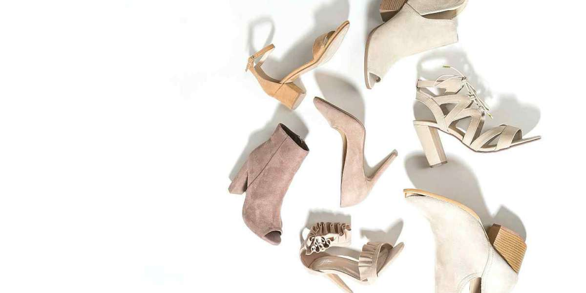 Get Unlimited Collection of Women Shoes Online in the USA