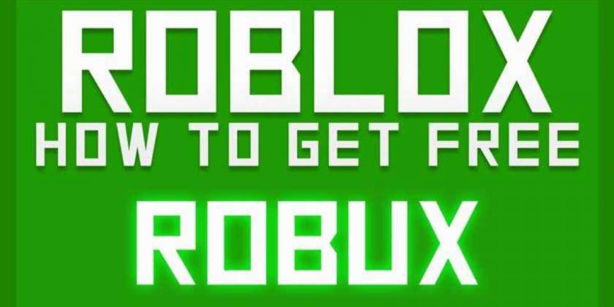 Know how to get free Robux