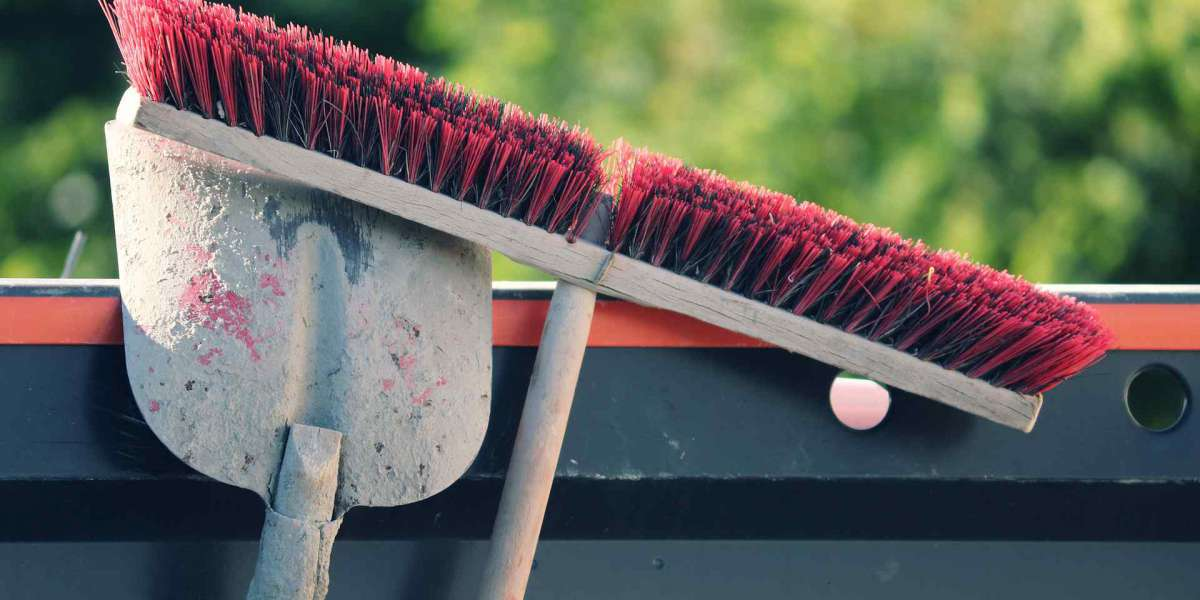 Learn About Industrial Cleaning Services in New Jersey