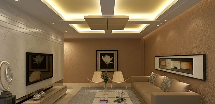 Best POP Ceiling Designs For Your Home in 2021 - Latest Property News & Blog Articles | HomeBazaar.com