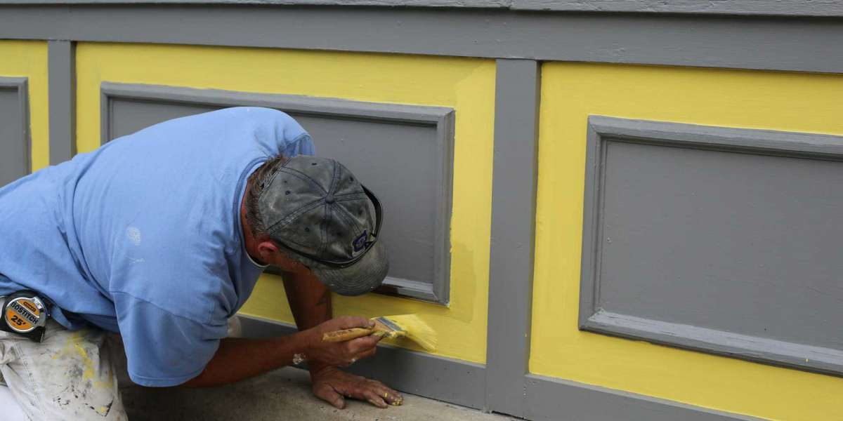 Critical Things To Consider in Interior Painting In Lakewood Ranch