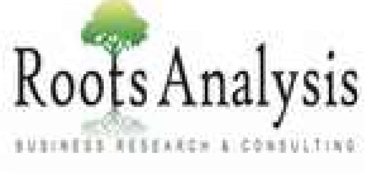 Global Psychedelic therapeutics market is estimated to be worth over USD 6.5 billion in 2030, predicts Roots Analysis