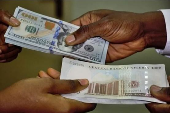 Dollar To Naira Exchange Rate Today 4 October 2021 (Black Market Rate)