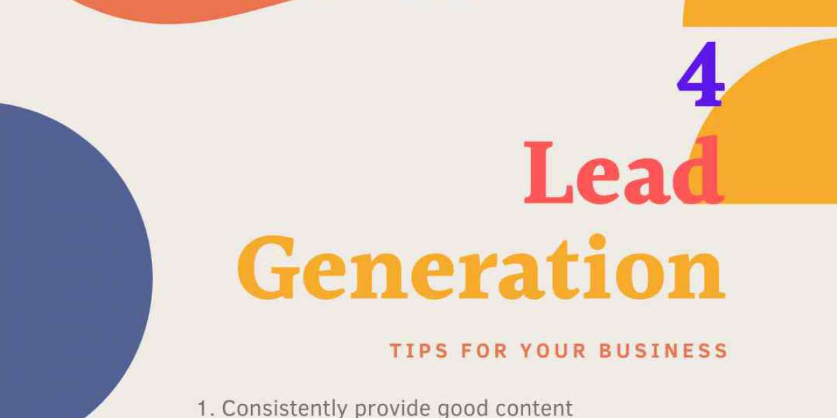 For your business, there are four lead generation strategies.