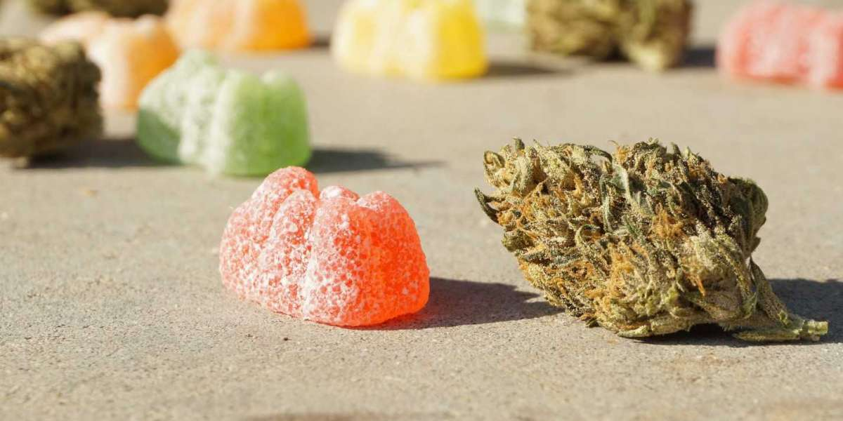 Four Benefits That Edible Consumers Enjoy Over Smoking – Buy Edibles in Canada