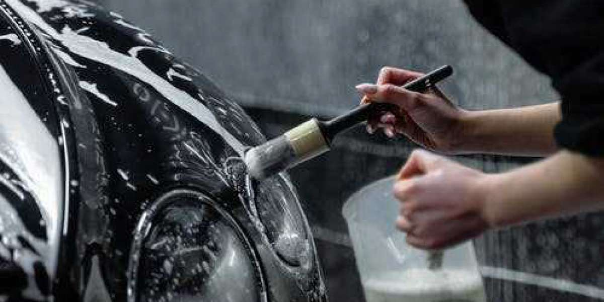 Professional Mobile Detailing Services
