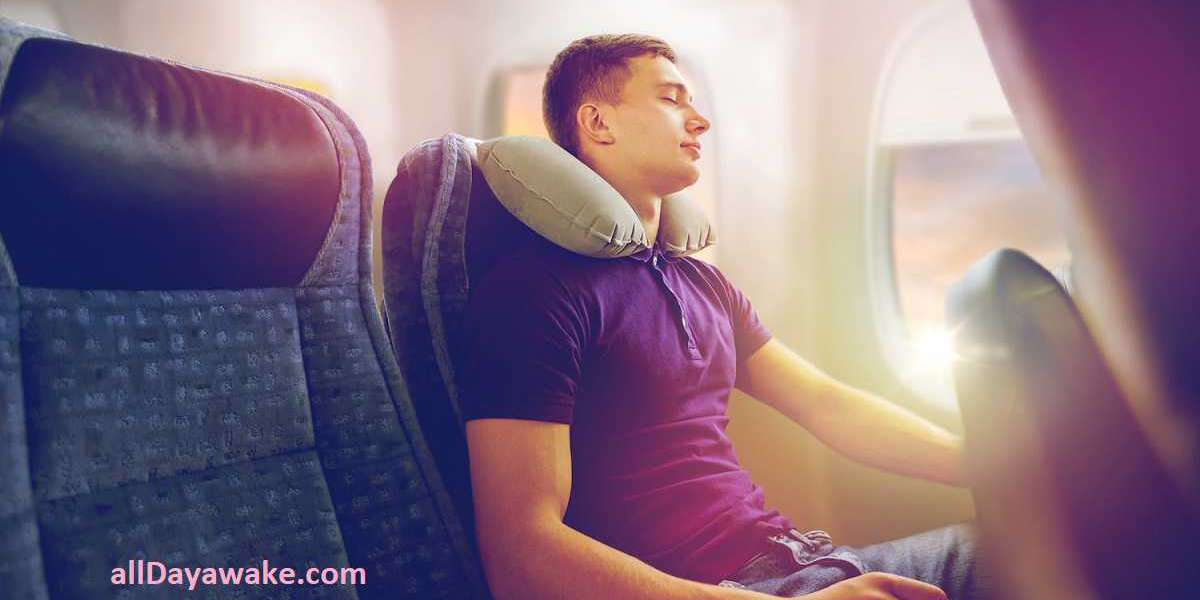 HOW TRAVEL CAN AFFECT YOUR SLEEP